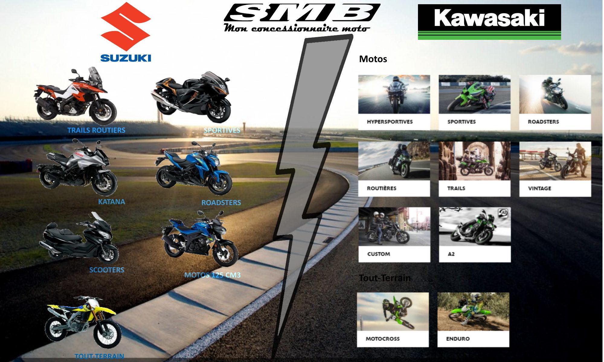 SMB Moto